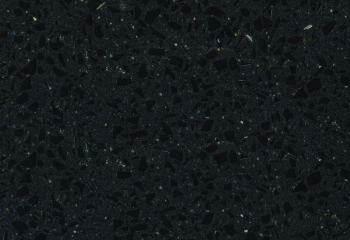 Quartzo Stellar Diamond Black